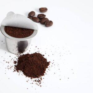 Συμβατές με Nespresso